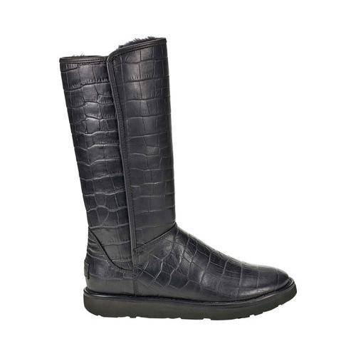 UGG Abree II Croc Mid Calf Boot (Women's) l2T53p2Ly