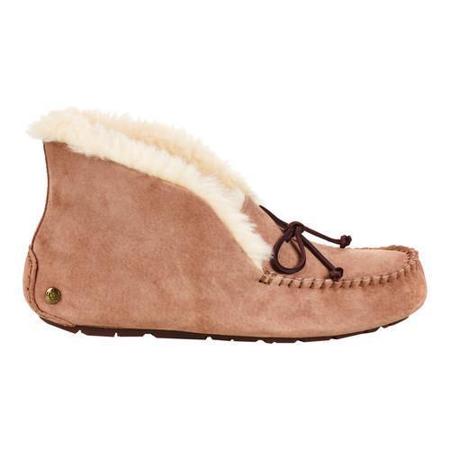 8557c6b43b77 Shop Women s UGG Alena Slipper Fawn - Free Shipping Today - Overstock -  18027599