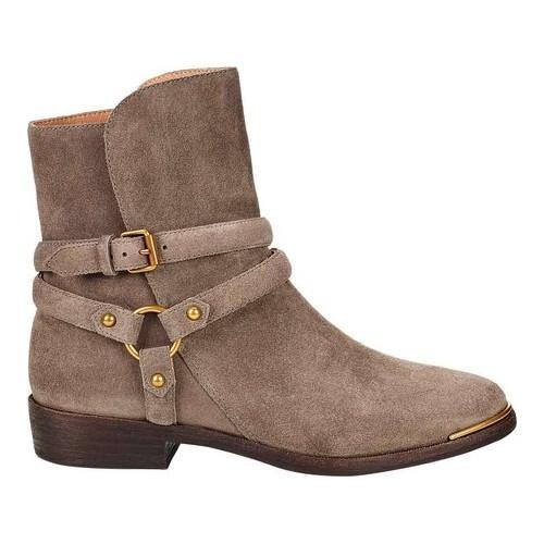 1ff8fb9912d Women's UGG Kelby Harness Boot Mouse Suede
