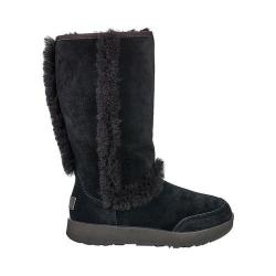 UGG Sundance Waterproof Boot(Women's) -Chestnut Suede Outlet Huge Surprise 3hnm8MjBF