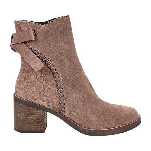 d05f174059e Women's UGG Fraise Whipstitch Ankle Boot Mouse Suede