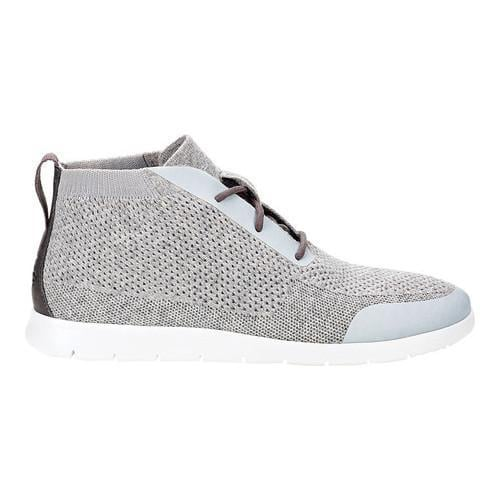 f2bccf1ffd1 Men's UGG Freamon HyperWeave Chukka Boot Charcoal HyperWeave Knit