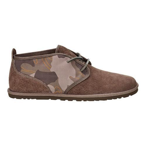 18093b72959 Men's UGG Maksim Camo Chukka Boot Brindle Suede