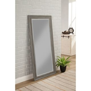 Buy Full Length Mirrors Online At Overstock Com Our Best