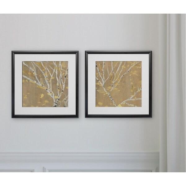 Birch Wood III -2 Piece Set