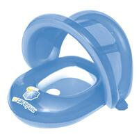 H2OGO! UV Careful 33.5 Inch Baby Care Seat Pool Float