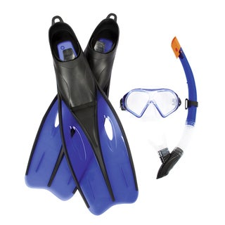 Hydro-Pro Dream Diver Snorkel Set