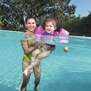 Swim Safe Pink Girls' Swim Pal