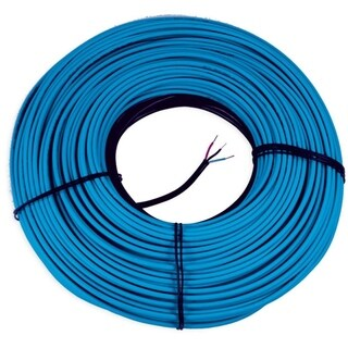 WarmlyYours Slab Heating Cable 240V, 563 ft., 14.0A