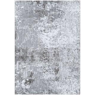 """Namaste Salinas/Mushroom-Opal Area Rug - 2' x 3'11"""""""