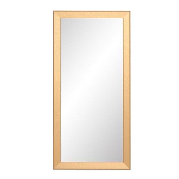 Designer Gold Full Length Mirror