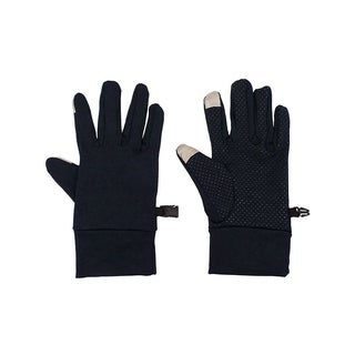 Unisex Digital Age Spandex Gloves, Navy