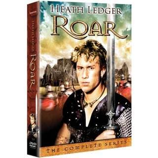 Roar: The Complete Series (DVD)
