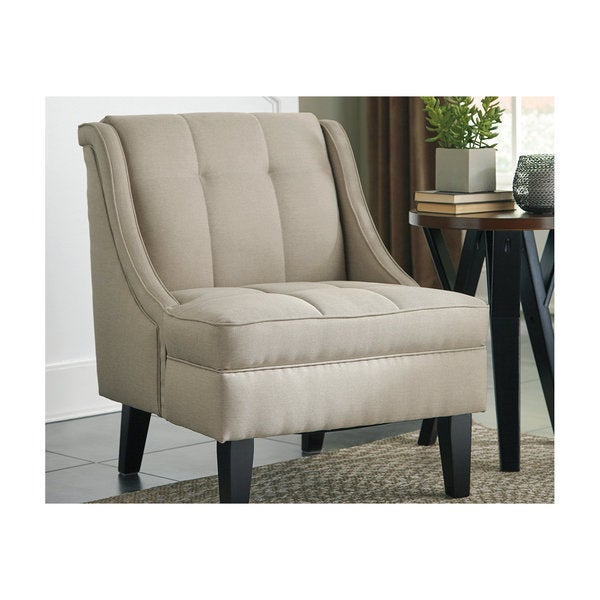 Shop Calicho Accent Chair Free Shipping Today Overstock Com
