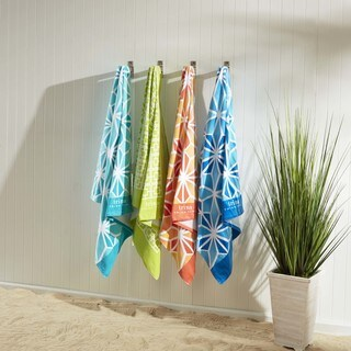 Trina Turk Printed Beach Towels