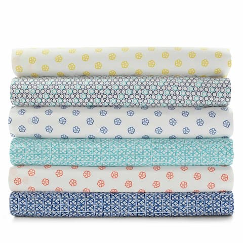 Trina Turk Printed Sheet Sets