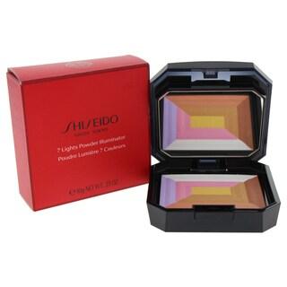 Shiseido 7 Lights Powder Illuminator