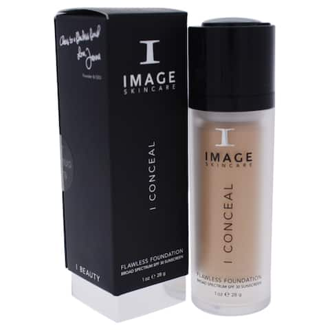 Image I Conceal Flawless Foundation SPF 30 Toffee