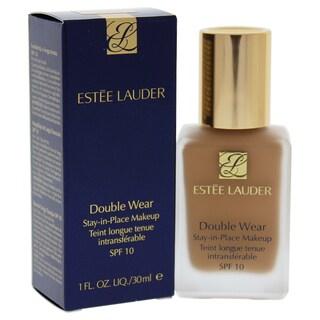 Estee Lauder Double Wear Stay In Place Makeup SPF 10 3N2 Wheat