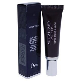 Dior Metalizer Eye And Lips Cream Shadow 898 Plum Reflexion