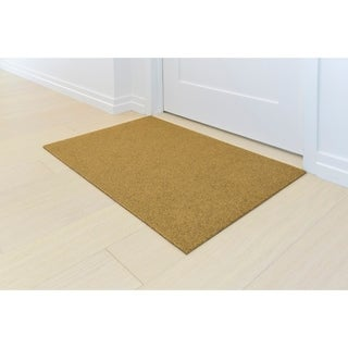 Mats Inc. Clean Coco Entrance Mat, 2' x 3' (4 options available)