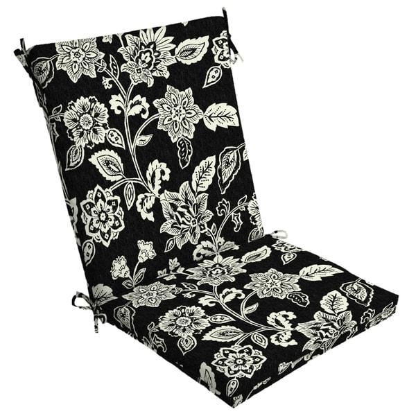 Arden Selections Ashland Jacobean Outdoor Chair Cushion
