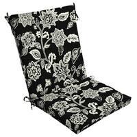 Arden Selections™ Ashland Jacobean Outdoor Clean Finish Chair Cushion