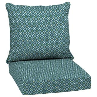 Buy Chair Pad Outdoor Cushions Pillows Online At Overstock Our