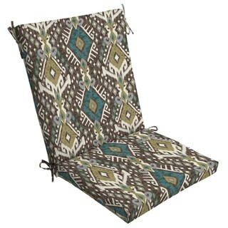 Arden Selections Tenganan Outdoor Clean Finish Chair Cushion