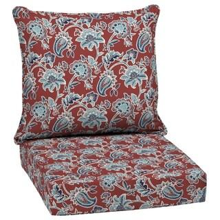Arden Selections Caspian Outdoor Deep Seat Set