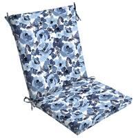 Arden Selections™ Garden Delight Outdoor Clean Finish Chair Cushion