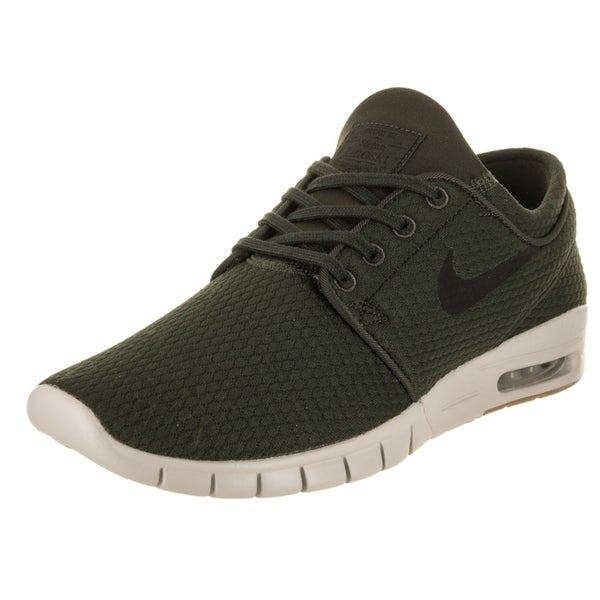 341662483d Shop Nike Men's Stefan Janoski Max Skate Shoe - Free Shipping Today ...