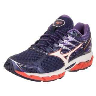 Mizuno Women's Wave Paradox 4 Running Shoe