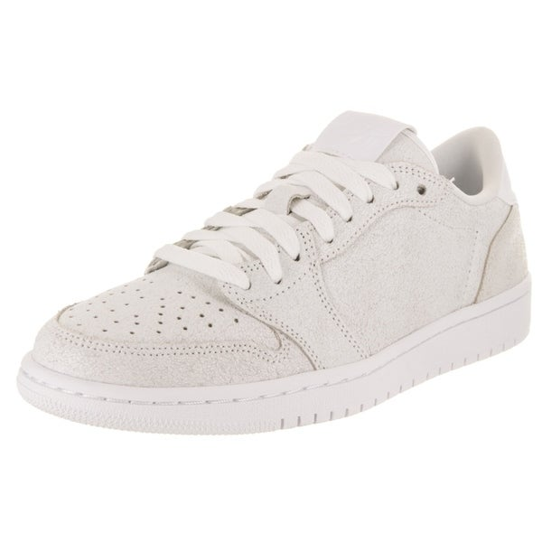 11a2985bd537 Shop Nike Jordan Women s Air Jordan 1 Retro Low NS Basketball Shoe ...