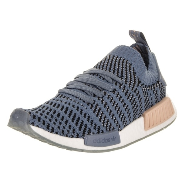 c880883b4e8b5 Shop Adidas Women's NMD-R1 STLT Primeknit Originals Running Shoe ...