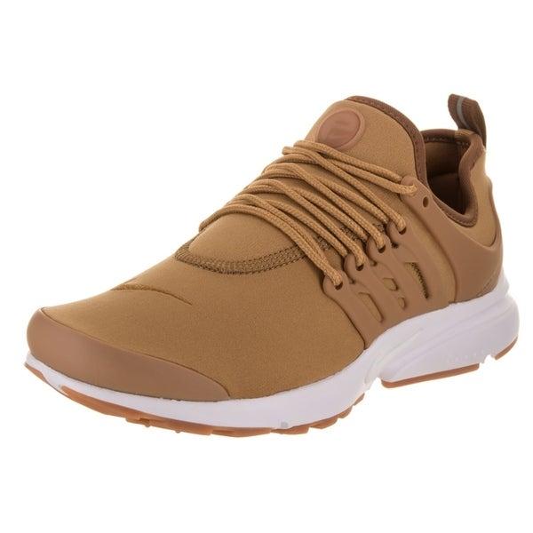 huge selection of 48f81 b660c Nike Women  x27 s Air Presto Running Shoe