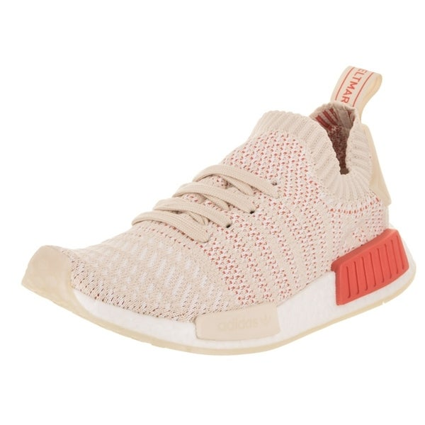 0fff41025 Shop Adidas Women s NMD-R1 STLT Primeknit Originals Running Shoe ...