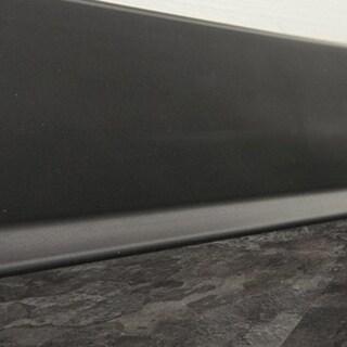 "Mats Inc. Cove Base Flooring Tile Trim, 4"" x 120'"