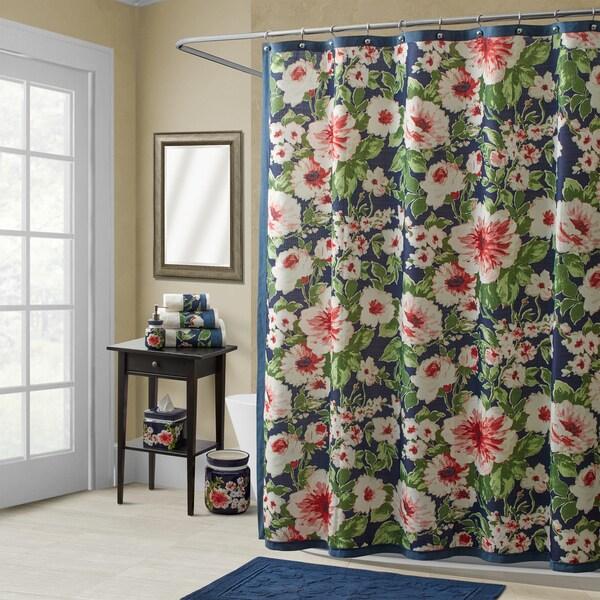 Shop Croscill Nara Shower Curtain
