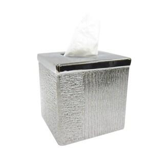 Croscill Roebling Stripe Tissue Cover