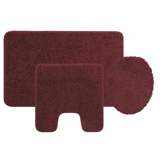 3 Piece Vernon Bath Rug Set