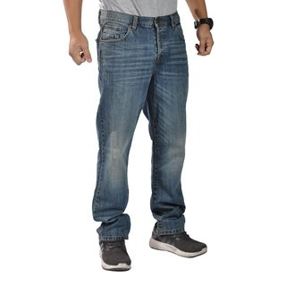 Pro Touch Straight Fit Premium Quality Denim Jeans