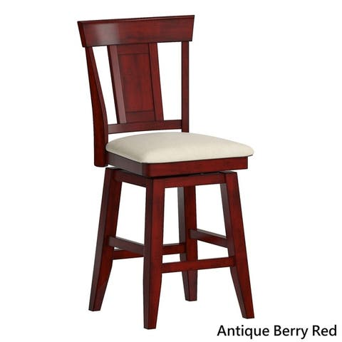 Buy Red Fabric Kitchen Dining Room Chairs Online At Overstock