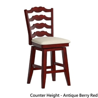 Brilliant Buy French Country Counter Bar Stools Online At Overstock Ibusinesslaw Wood Chair Design Ideas Ibusinesslaworg