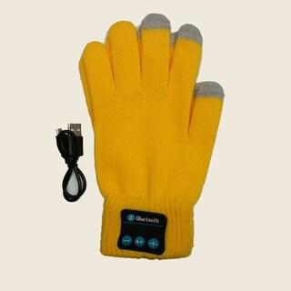 Savage Bluetooth Gloves