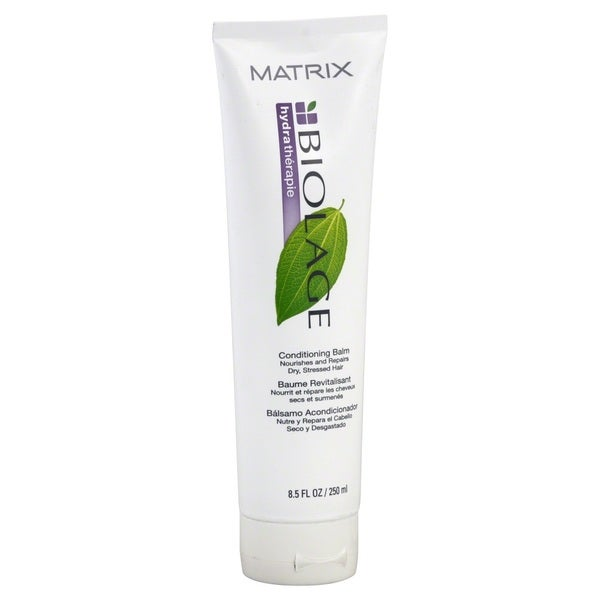 Matrix Biolage HydraTherapie 8.5-ounce Conditioning Balm