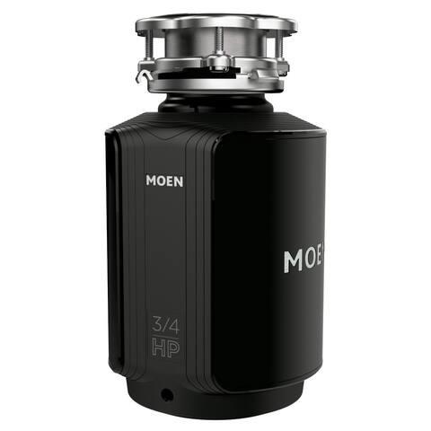 Moen GX Series Three-Fourths Horsepower Garbage Disposal