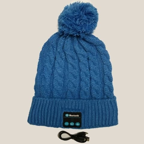 Bluetooth Snow Cap