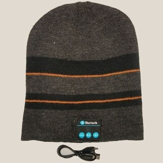 Bluetooth Youth Beanie