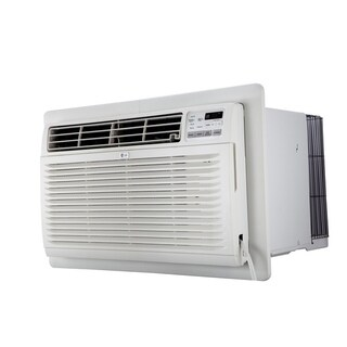 LG LT1237HNR - 11,200 BTU Through-the-Wall Air Conditioner w/ Heat - White